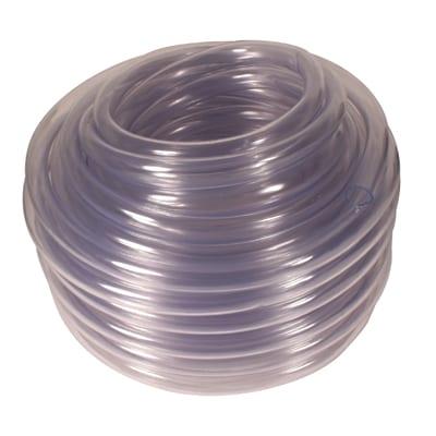 Clear Tube PVC