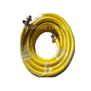 PVC and Rubber Mixed Air Hose Assembly