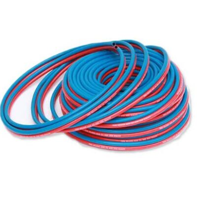 Twin Welding Hose Coil