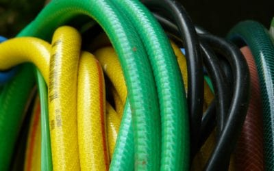 Wall Mounted Hose Solutions at Winster