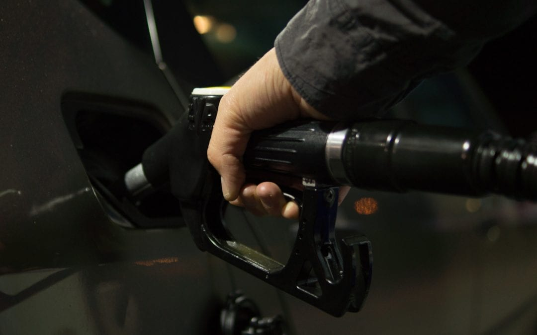 Oil Suction | why choose Winster for your fuel delivery