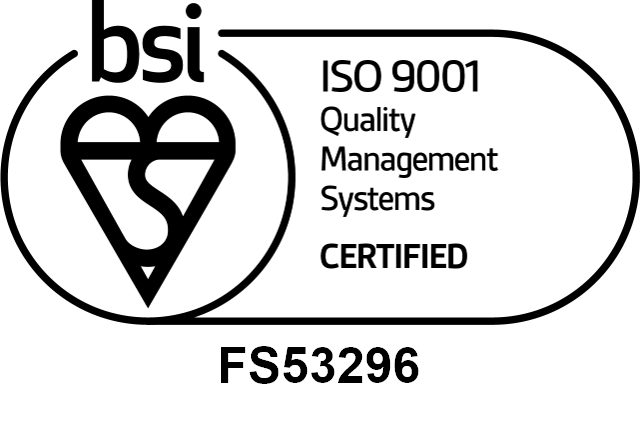bsi- ISO 9001 Quality Management