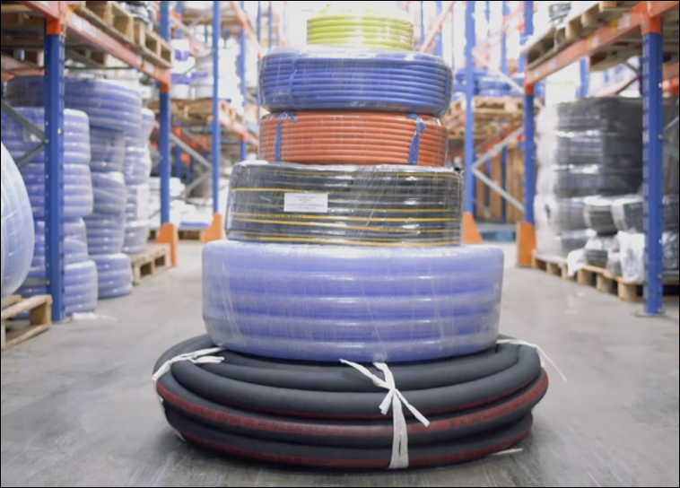 Is your hose range driving customers away?