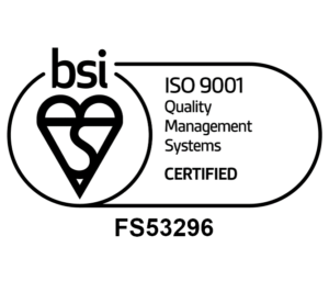 Winster ISO accreditation